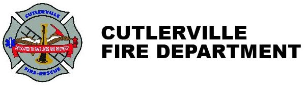 Cutlerville Fire Department